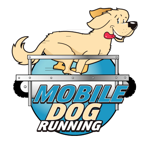 Mobile Dog Running – Arizona Dog walking & Running Logo